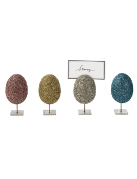 Mudpie Egg Placecard Holder