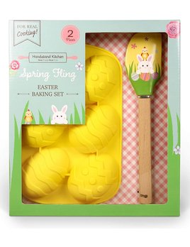 Spring Fling Easter Baking Set