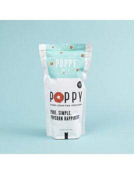 Poppy Handcrafted Popcorn Market Bag - Poppy Mix Popcorn