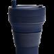 Stojo 24oz Collapsible Cup - Denim