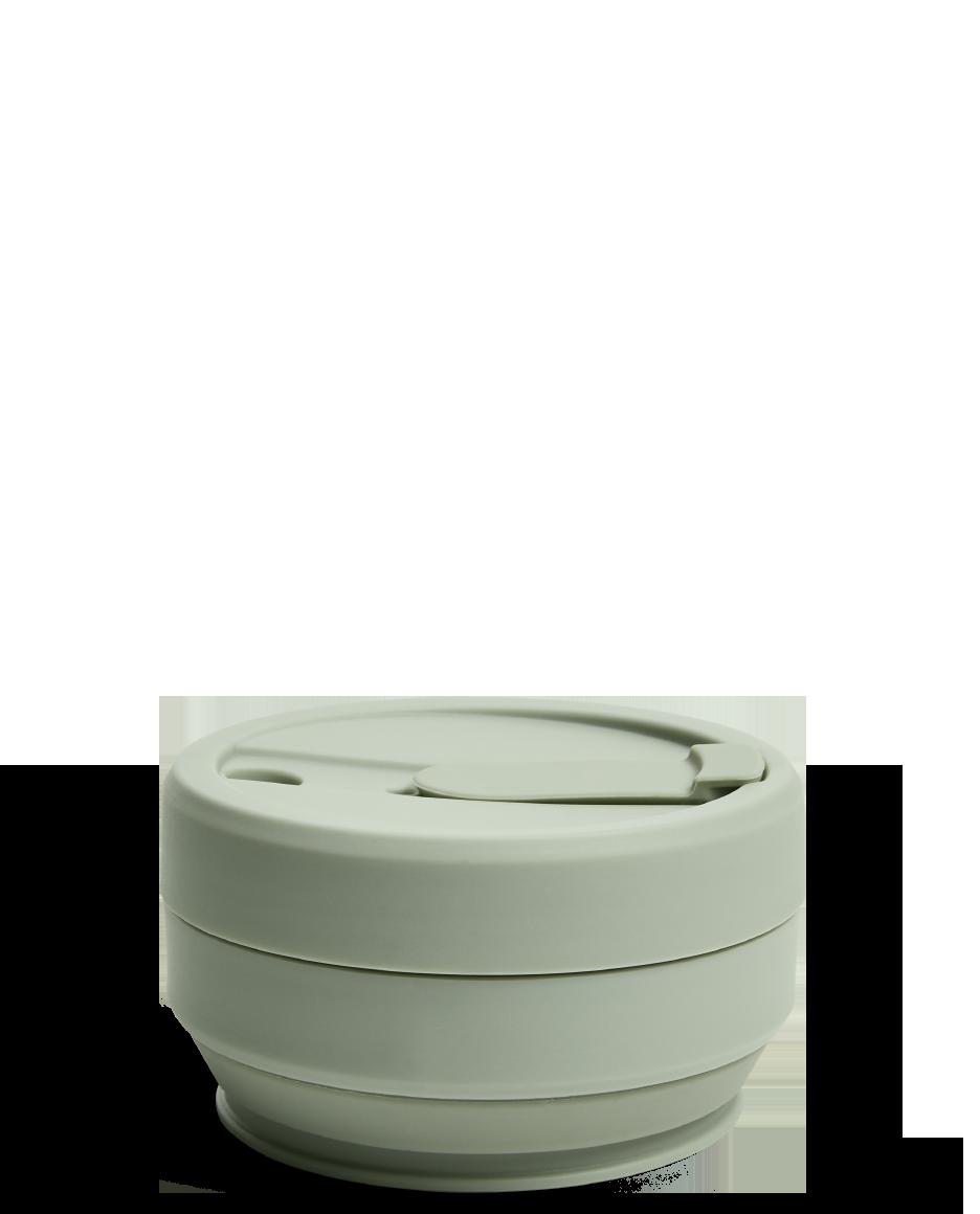 Stojo 24oz Collapsible Cup - Sage