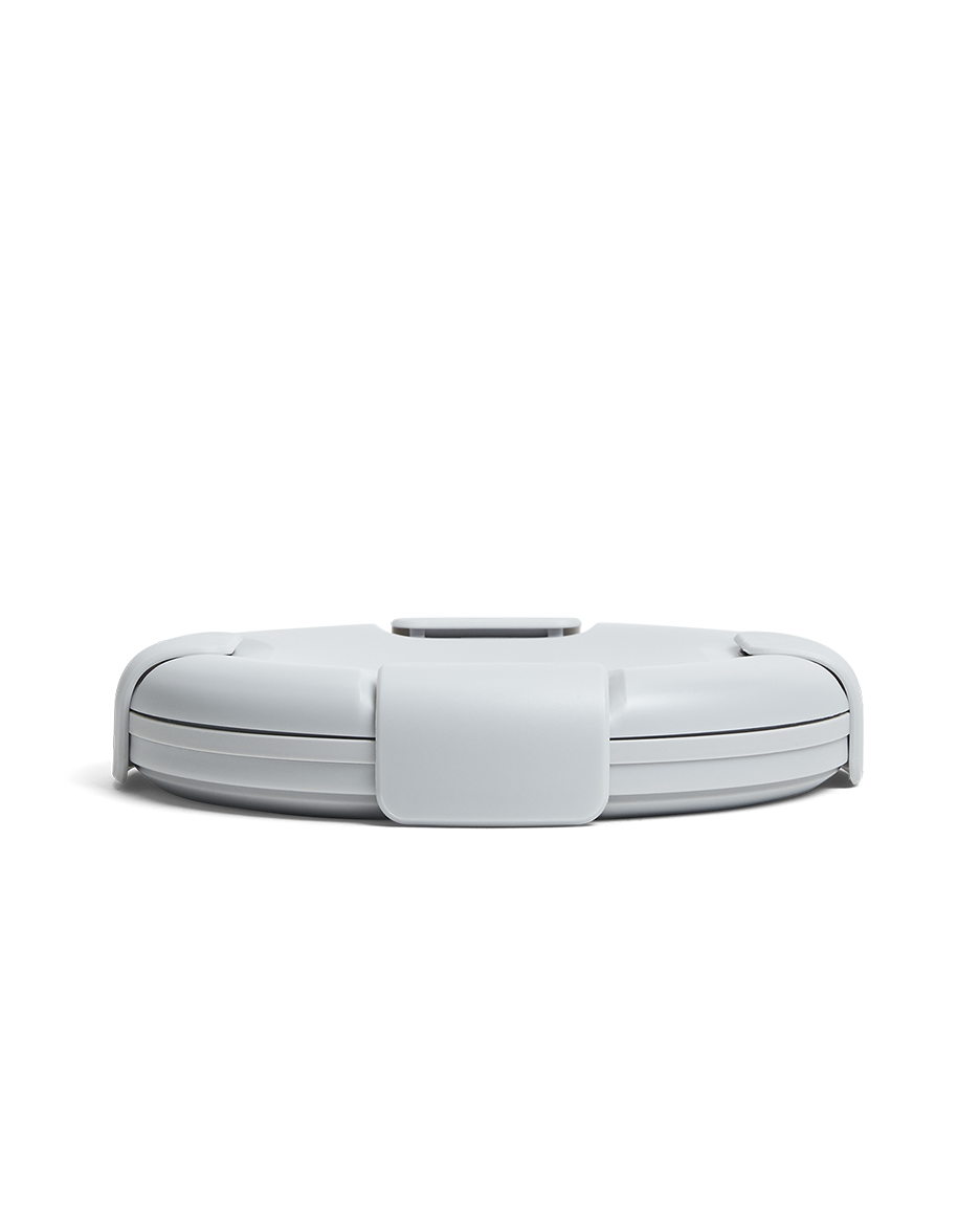 Stojo 36oz Collapsible Bowl - Cashmere