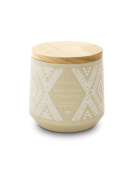 Skeem Design Outdoor Citronella Candle - Palo Santo