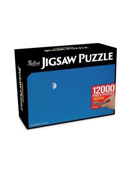30 Watt Prank Gift Box - Impossible Puzzle