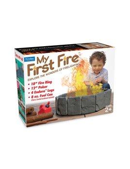 30 Watt Prank Gift Box - My First Fire