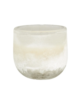 Illume Paloma Petal Mojave Glass Candle