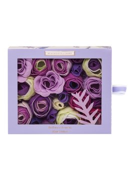 McArdle & Co. Lavender Fields 85g Bathing Flowers