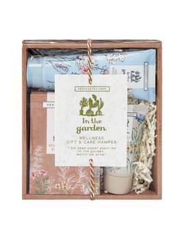 McArdle & Co. In The Garden Wellness Care Hamper