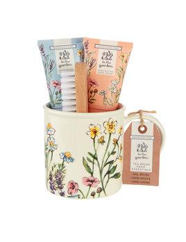 McArdle & Co. In The Garden Tea Break Hand Essentials