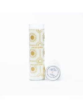 Ginger June Candle Co. You Are Golden - 16oz Candle