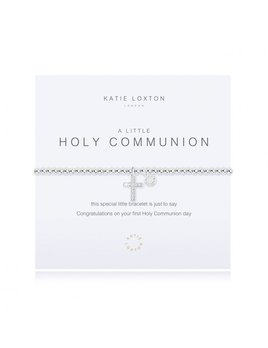 Katie Loxton First Holy Communion Bracelet