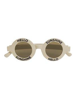 Sunnylife Mini Summer Sunnies Hello Sunshine - Ivory