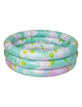 Sunnylife Inflatable Backyard Pool Tie Dye