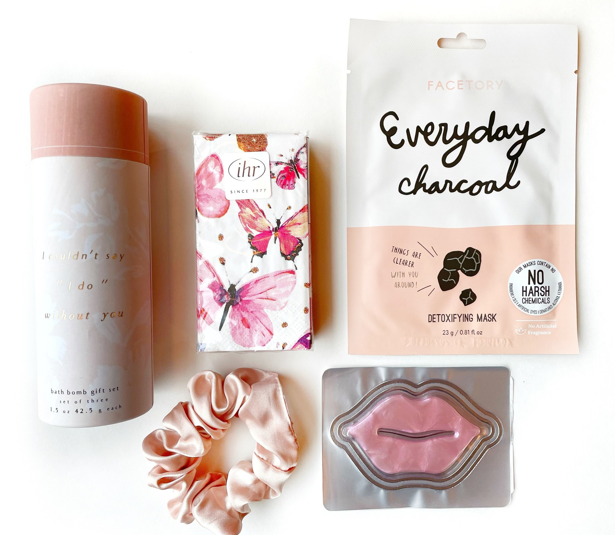 Gift Box - Can't Say I Do Without You
