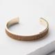 Starfish Project Olive Woven Bracelet
