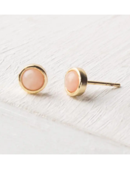 Starfish Project Kady Blush Studs