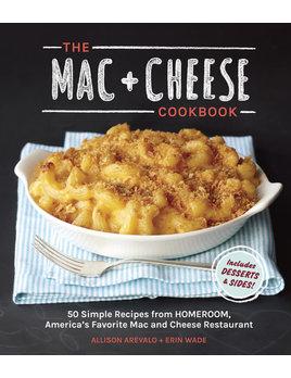 Penguin Random House The Mac + Cheese Cookbook
