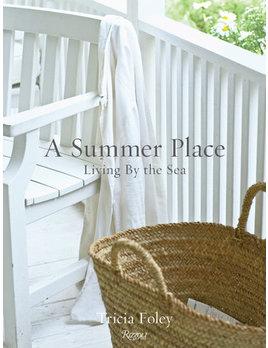 Penguin Random House A Summer Place