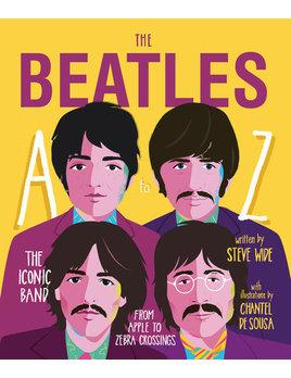 Penguin Random House The Beatles A to Z