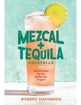 Penguin Random House Mezcal + Tequila