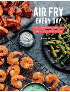 Penguin Random House Air Fry Every Day