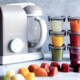 Penguin Random House Baby Food Maker Cookbook