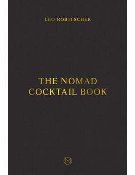 Penguin Random House The NoMad Cocktail Book