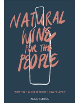 Penguin Random House Natural Wine for the People