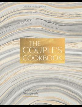 Penguin Random House The Couple's Cookbook