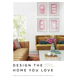 Penguin Random House Design the Home You Love