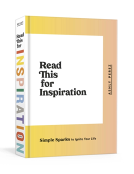 Penguin Random House Read This For Inspiration