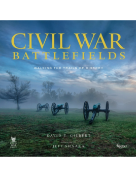 Penguin Random House Civil War Battlefields