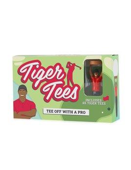 Gift Republic Tiger Tee's