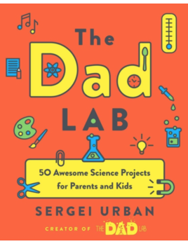 Penguin Random House The Dad Lab