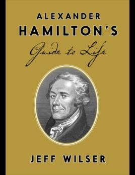 Penguin Random House Alexander Hamilton's Guide to Life