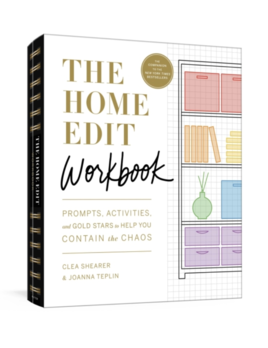 Penguin Random House The Home Edit