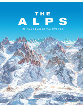 Penguin Random House The Alps