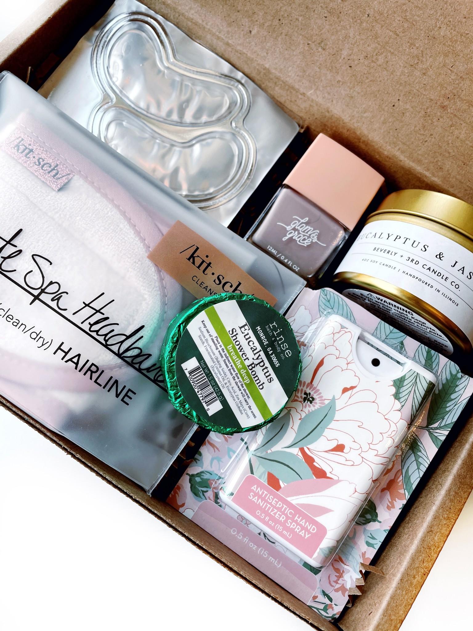 Gift Box - Self Care