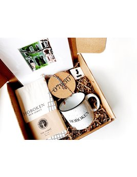 Gift Box - Local Love