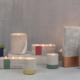 Paddywax Urban Candle  12 oz