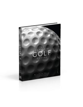 Penguin Random House Complete Golf Manual