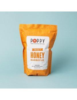 Poppy Handcrafted Popcorn BBQ Series Popcorn - Honey