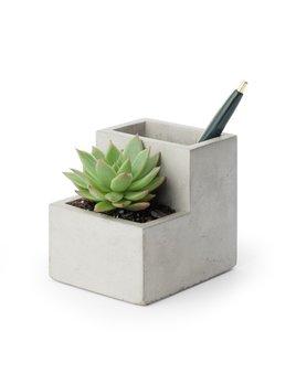 Kikkerland Small Desktop Planter