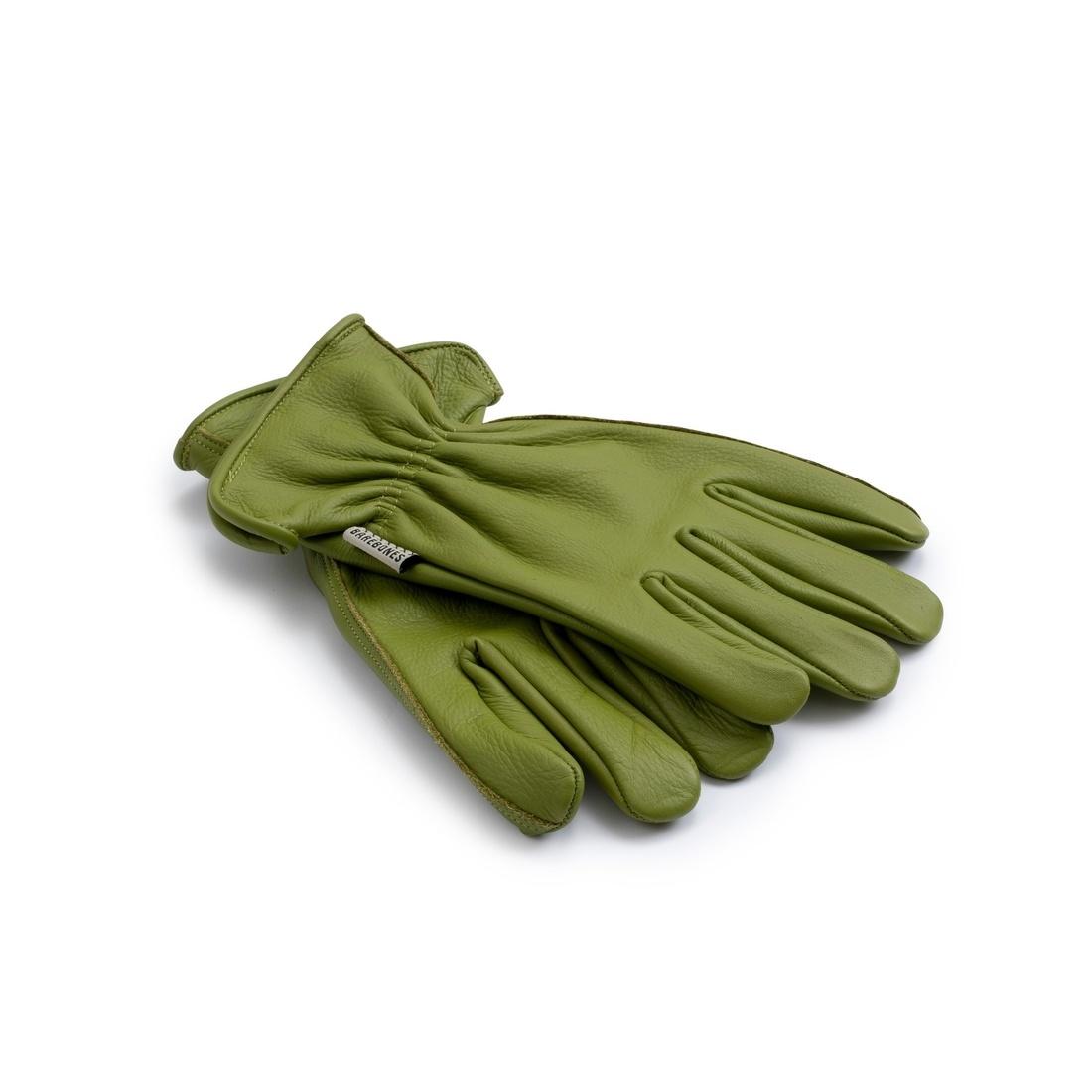 Barebones Classic Work Glove: Olive S/M