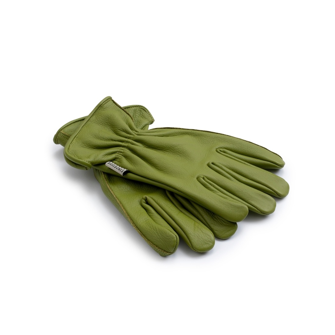 Barebones Classic Work Glove: Olive L/XL