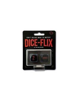 Bubblegum Stuff Dice-flix