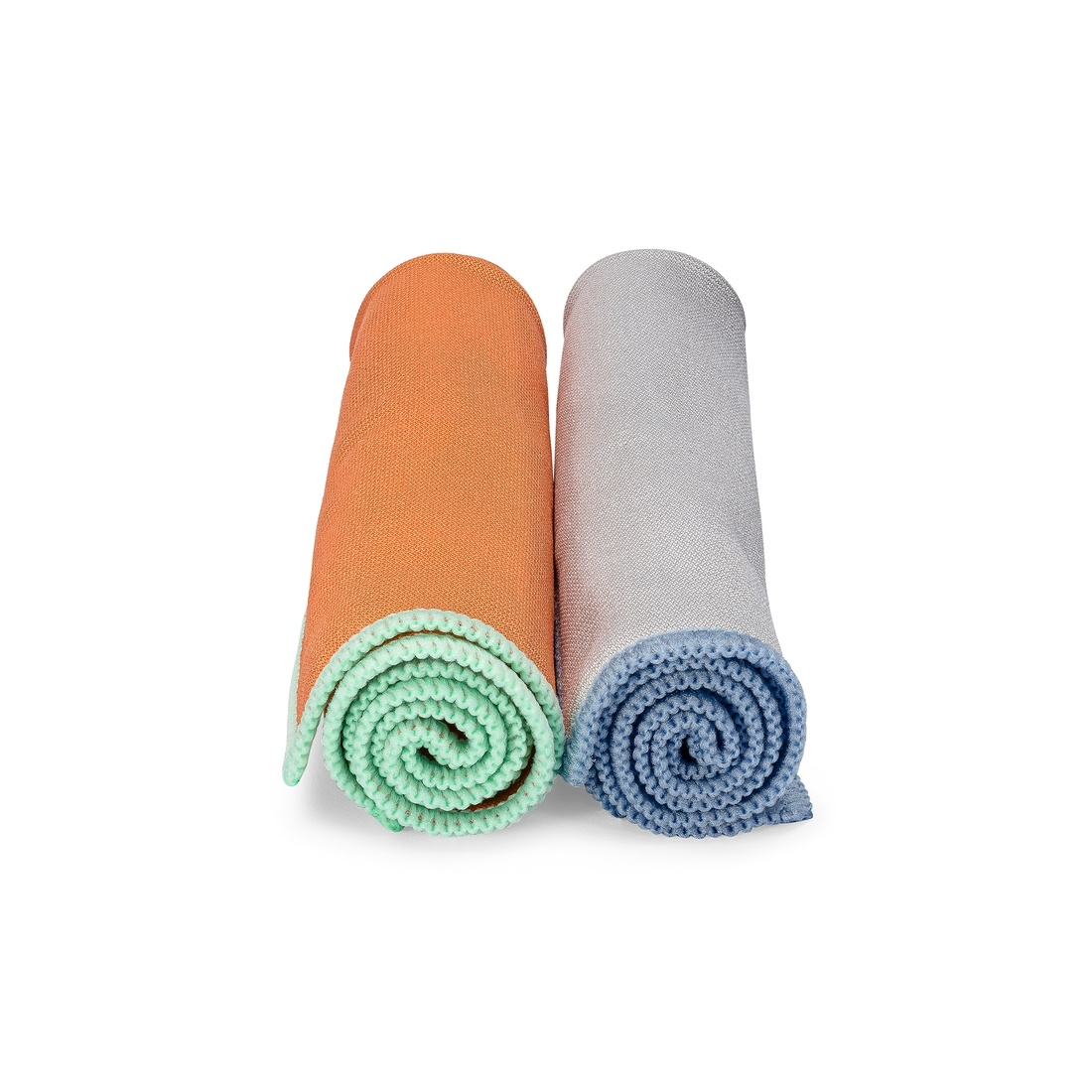 Full Circle Home Renew Recycled Glass Microfiber Cloth (Set of 2)