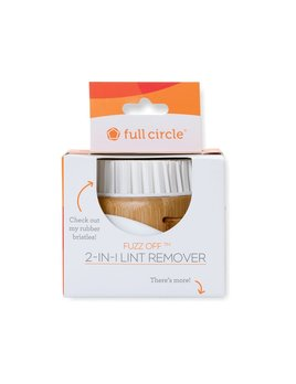 Full Circle Home Fuzz Off Reusable Lint Remover