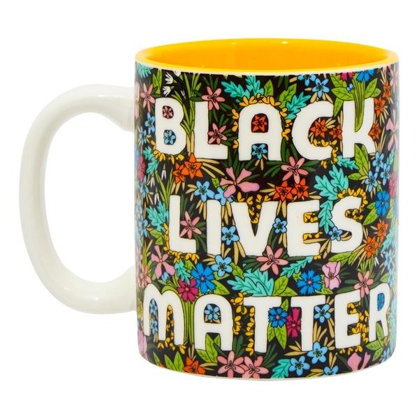 The Found Black Lives Matter Mug