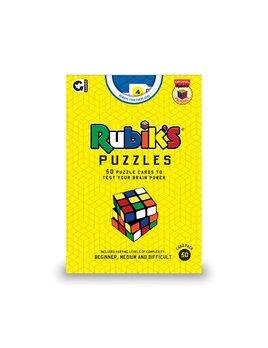Ginger Fox Rubik's Puzzles